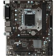 Placa de baza MSI B150M PRO-VHL Intel LGA1151 mATX
