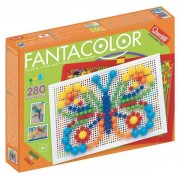 Jeu De Clous - Fantacolor Portable : Large Mix 280 Clous