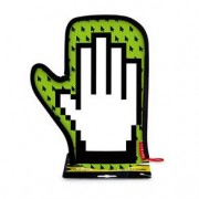 Luva de Cozinha Pixel Hand
