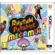 Rhythm Paradise Megamic (3DS)