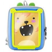 Benbat Look What I Made Govinci Backpack Frame Blue with Green
