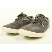 Crevo Footwear Delhi Shoes Charcoal
