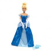 Disney Princess Cinderella 30cm Glitter Doll