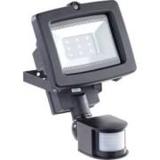 Luminea Projecteur à LED d'extérieur 5 W/ 350 lm avec détecteur de mouvement PIR