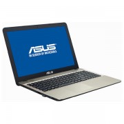 "Notebook Asus A541NA, 15.6"" HD, Intel Celeron N3350, RAM 4GB, HDD 500GB, Windows 10 Home, Negru"