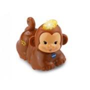 Vtech Baby Toot Toot Go Go Smart Animals *MONKEY* ( Inviato da UK)