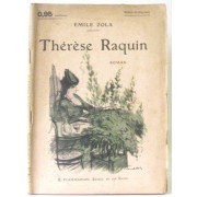 Thérèse Raquin Select Collection N°4