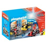 Playmobil 6869 - Go Kart Race Team