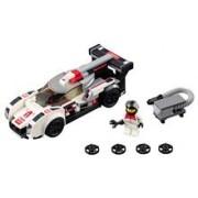 LEGO Speed Champions Audi R18 E-Tron Quattro - 75872