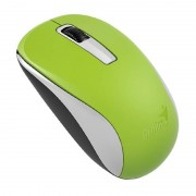 Mouse Genius Optical Wireless NX-7005 Green