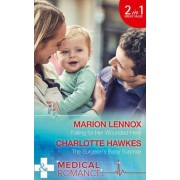 Falling for Her Wounded Hero by Marion Lennox