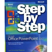 Microsoft Office PowerPoint 2007 Step-by-Step by Joyce Cox