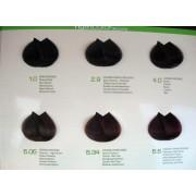 Biokap tinta per Capelli 2,9 Castano scuro cioccolato (140ml)