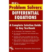 The Differential Equations by David R Arterburn