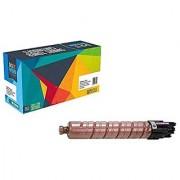 Do It Wiser Compatible Toner Cartridges Replacement for Ricoh Aficio MP C2003 MP C2503 Lanier MP C2003 MP C2503 Savin MP C2003 MP C2503 - Magenta