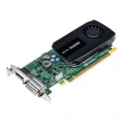 PNY VCQK420-PB NVIDIA Quadro K420 1GB scheda video