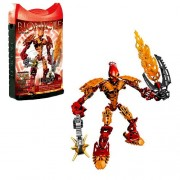 Summer edition Lego Bionicle legend Acker LEGO 8985 2009 (japan import)