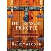 The Treasure Principle by Randy Alcorn