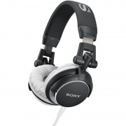 Casti Sony Over-Head MDR-V55 Black