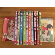 Hot Gimmick - Collection Complète - 12 Volumes