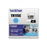 Tn115c High-Yield Toner, Cyan