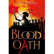 Blood Oath by Chris Priestley