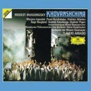 M. Mussorgsky - Khovanshchina (0028942975828) (3 CD)