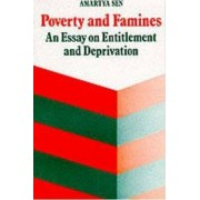 Poverty and Famines by Amartya Sen
