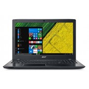 Acer Aspire E15 E5-523 15.6-inch Laptop (AMD A9-9410/4GB/1TB/Linux/Integrated Graphics), Black