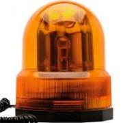 Sinalizador de Emergência Giroflex 12 Volts - Lee Tools