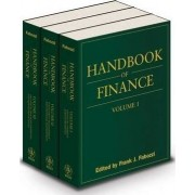 Handbook of Finance by F. J. Fabozzi