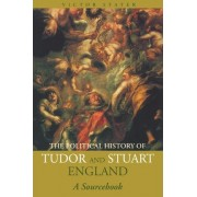 A Political History of Tudor and Stuart England by Victor Stater