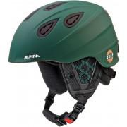 ALPINA GRAP 2.0 L.E. Skihelm Damen in grün, Größe 54-57