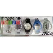 RELÓGIO MONDAINE 94401L0MCNP2A TWIST - 94401L0MCNP2A