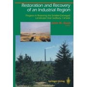 Restoration and Recovery on an Industrial Region by J. M. Gunn