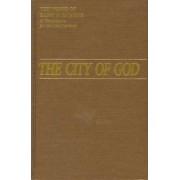 The City of God (De Civitate dei): Books 11 - 22 Vol. 7, Part I by Edmund Augustine