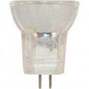 5W 12V MR8 GZ4 Base Halogen Reflector Flood Beam Spread Lamp (MR8502)