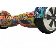 ConCorde CityBoard X5 Play, hoverboard, elektromos jármű, gördeszka