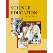 National Science Education Standards by National Committee on Science Education Standards and Assessment