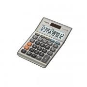 Calcolatrice da tavolo MS-120MS Casio - MS-120MS - 241990 - Casio
