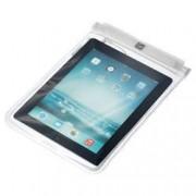 Go Travel Wasserdichte iPad Hülle Weiß