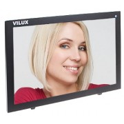 """MONITOR VMT-225M 22"""", VGA, 2xVIDEO IN, 2xVIDEO OUT, S-VIDEO, HDMI, AUDIO, PILOT"""