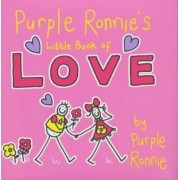 Purple Ronnies Little Book Of Love