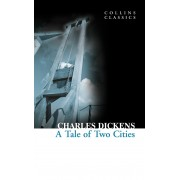 Tale Of Two Cities(Charles Dickens)