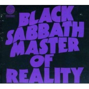 Black Sabbath - Masterof Reality- Digi- (0602527303253) (1 CD)