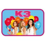 K3 Toilettas 19x12x8 cm