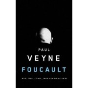 Foucault by Paul Veyne