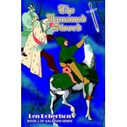 The Unnamed Sword by Len Robertson