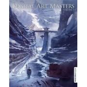 Digital Art Masters: Volume 9 by 3dtotal Team