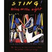 Sting - Bring on the Night (0602517818453) (1 BLU-RAY)